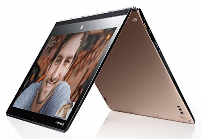 Lenovo Yoga 3 Pro: la recensione di Best-Tech.it