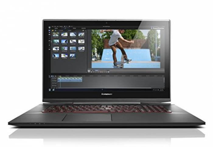 Lenovo IdeaPad Y70-70: la recensione di Best-Tech.it