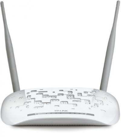 Tp-link Router Modem: la recensione di Best-Tech.it