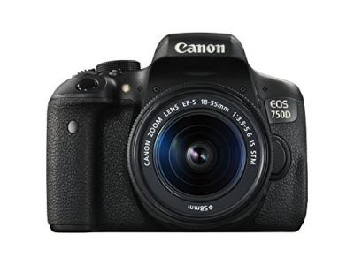 Canon EOS 750D: la recensione di Best-Tech.it