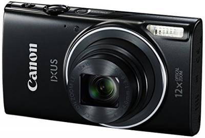 Canon IXUS 275 HS: la recensione di Best-Tech.it