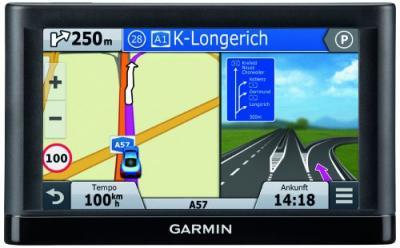 Garmin Nuvi 55LMT: la recensione di Best-Tech.it