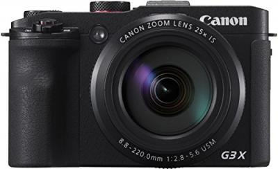 Canon PowerShot G3 X: la recensione di Best-Tech.it
