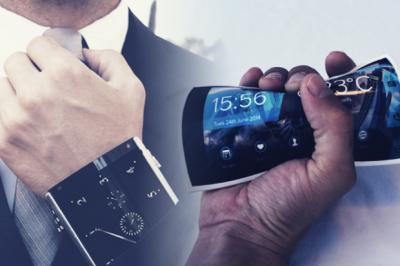 ReFlex, lo Smartphone Flessibile
