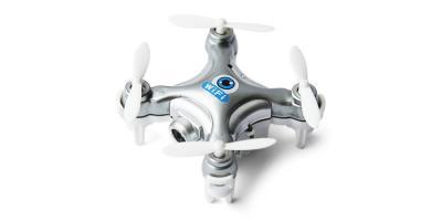 Cheerson CX-10W: la recensione di Best-Tech.it