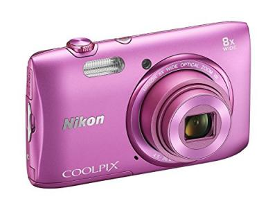 Nikon Coolpix S3600: la recensione di Best-Tech.it