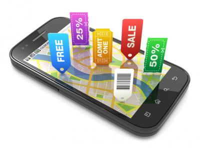 Lo Smartphone e' il Re dello shopping online