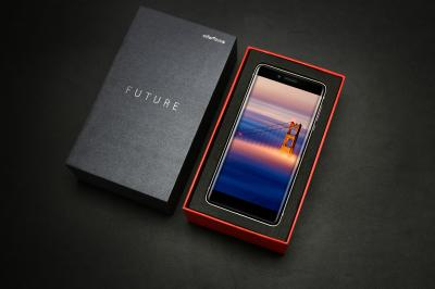 Ulefone Future 4G : la recensione di Best-Tech.it