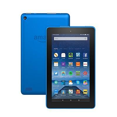 Amazon Fire 7 pollici Blu: la recensione di Best-Tech.it