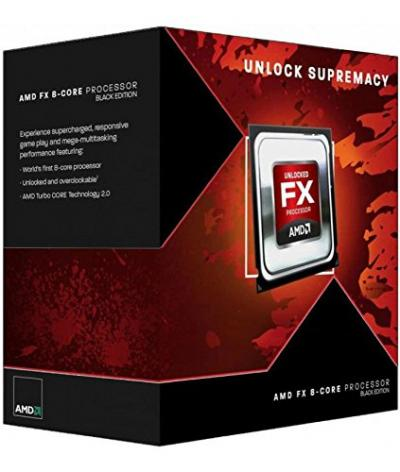 AMD AM3+ FX-8350: la recensione di Best-Tech.it