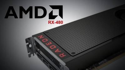 AMD RX 480 primi benchmark di confronto con la GTX 970 AMP