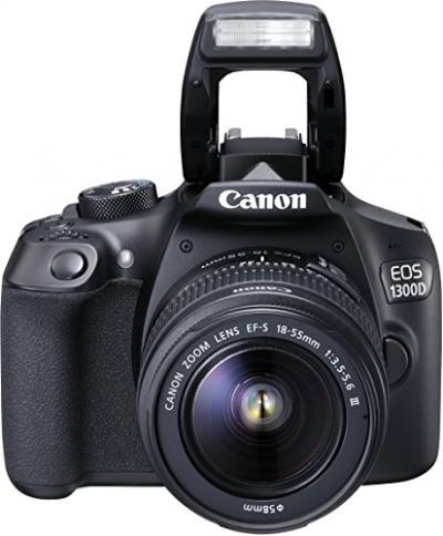 Canon EOS 1300D: la recensione di Best-Tech.it