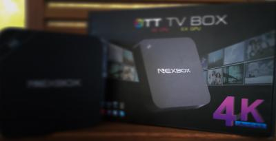 Nexbox N9, TV Box Android, Netflix Youtube Spotify: la recensione di Best-Tech.it