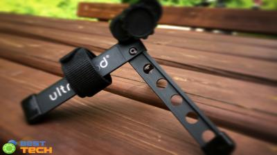 Mini Tripod Pedco Ultrapod: la recensione di Best-Tech.it