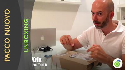 Pacco di fine Agosto - Unboxing di Best-Tech.it