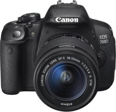 Canon EOS 700D: la recensione di Best-Tech.it
