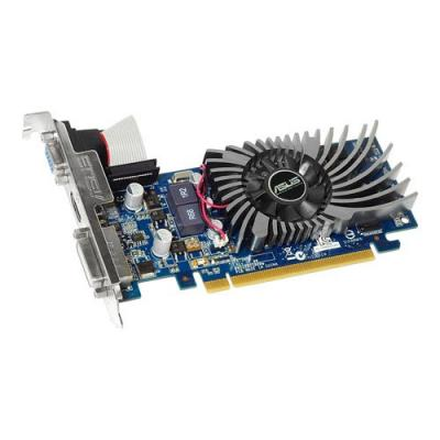 Asus GeForce 210: la recensione di Best-Tech.it