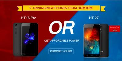 Smartphone sotto i 100 euro? Con HomTom è possibile - La scheda tecnica di Best-Tech.it
