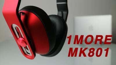 1MORE MK801, cuffie Xiaomi - La Recensione di Best-Tech.it