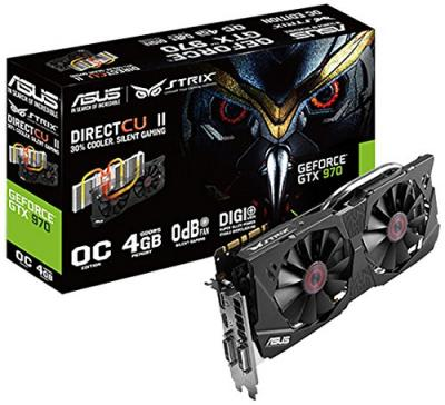 ASUS STRIX Nvidia: la recensione di Best-Tech.it