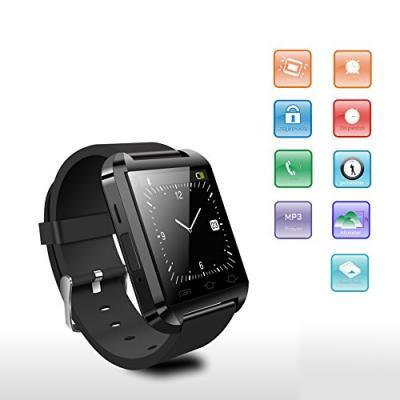 FLY-SHOP-U8 Smart Watch: la recensione di Best-Tech.it