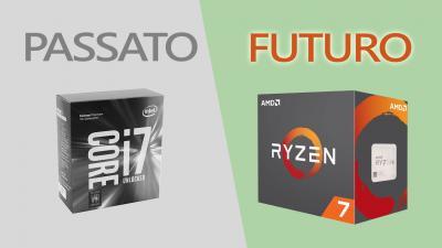 AMD Ryzen rappresenta una piccola rivoluzione informatica: scopriamo insieme il perchè