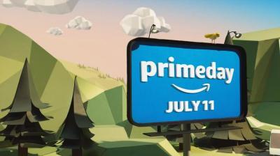 Prime Day Amazon 2017, 11 Luglio è vicino.