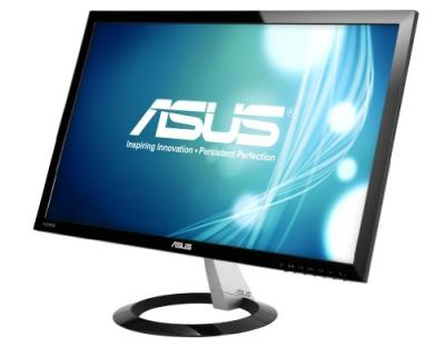 Asus VX238H Monitor: la recensione di Best-Tech.it