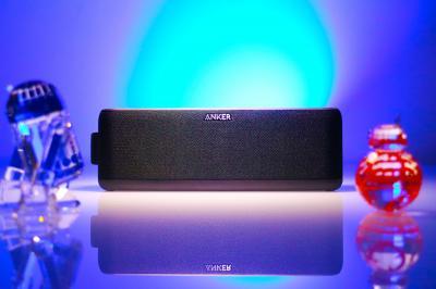 I Migliori Speaker Bluetooth? Anker SoundCore Boost è tra questi.