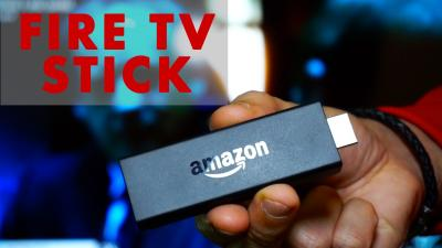Recensione Amazon Fire TV Stick Basic, il Chromecast killer disponibile in Italia