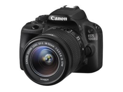 Canon EOS 100D: la recensione di Best-Tech.it