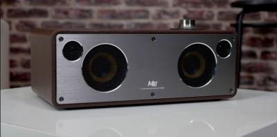 Speaker Wireless GGMM M3, la cassa californiana multiroom compatibile con Airplay