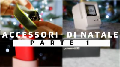 Accessori Apple Watch, 7 idee regalo per Natale