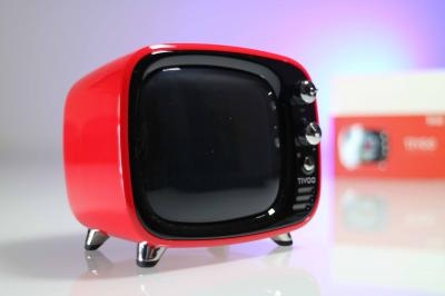 Divoom Tivoo Speaker Pixel Art