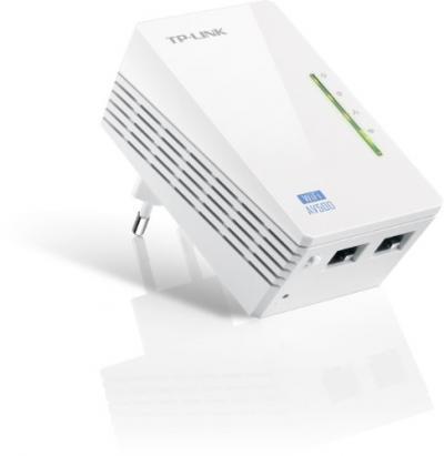 TP-LINK TL-WPA4220 Powerline: la recensione di Best-Tech.it