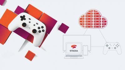 "Stadia controller: il ""netflix"" per il Gaming"