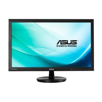 Asus VS247HR Monitor: la recensione di Best-Tech.it