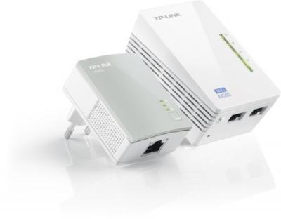 TP-LINK TL-WPA4220KIT Powerline: la recensione di Best-Tech.it