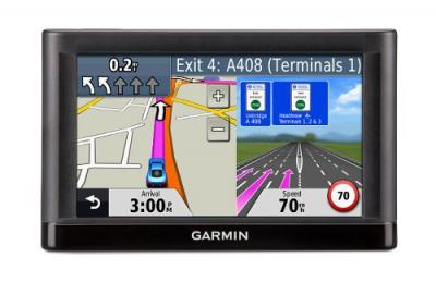 Garmin Nuvi 52LM: la recensione di Best-Tech.it