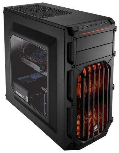 Corsair Spec-03 Case: la recensione di Best-Tech.it