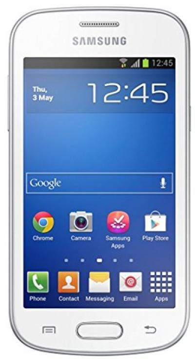Samsung S7390 Galaxy: la recensione di Best-Tech.it