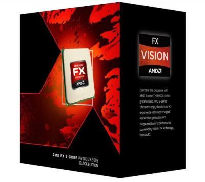 AMD AM3+ FX-8320: la recensione di Best-Tech.it