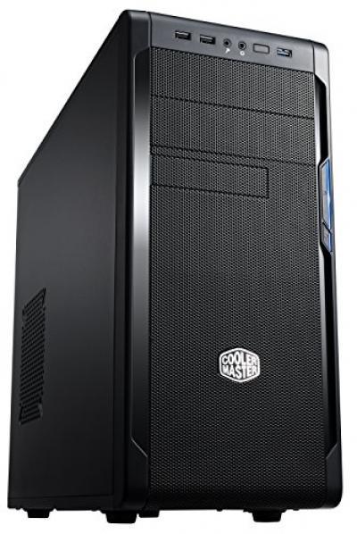CoolerMaster N300 Case: la recensione di Best-Tech.it