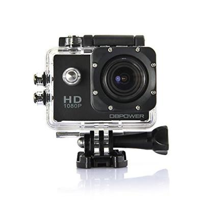 DBPOWER SJ4000 Action Camera: la recensione di Best-Tech.it