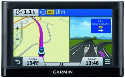 Garmin Nuvi 66LMT: la recensione di Best-Tech.it