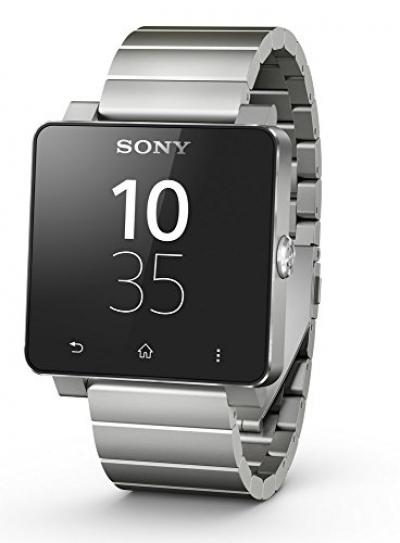 SonyEricsson Sony SmartWatch: la recensione di Best-Tech.it