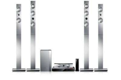 Samsung HT-F9750W Sistema: la recensione di Best-Tech.it