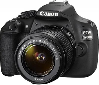 Canon EOS 1200D: la recensione di Best-Tech.it