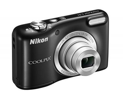 Nikon Coolpix L31: la recensione di Best-Tech.it