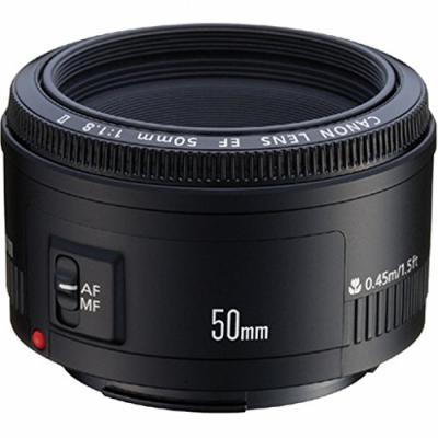 Canon EF 50mm/1:18: la recensione di Best-Tech.it